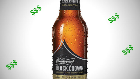 Black Crown image via Beast.com