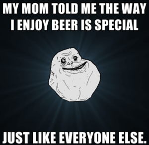 mom special beer