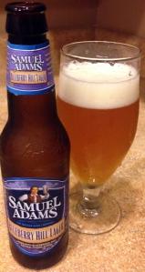 blueberry hill-sam adams-summer pack-summer beer-boston beer comapny