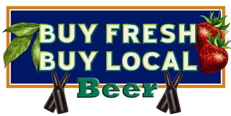 buy fresh-local-farmers market-local beer-beer(1)