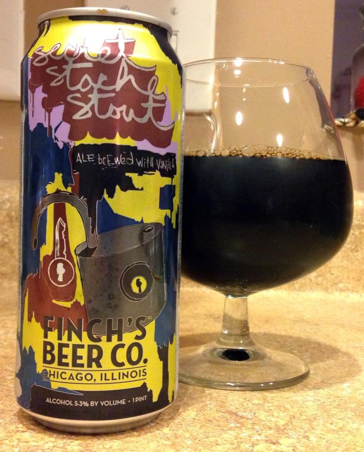 finch beer-secret stache-stout-beer