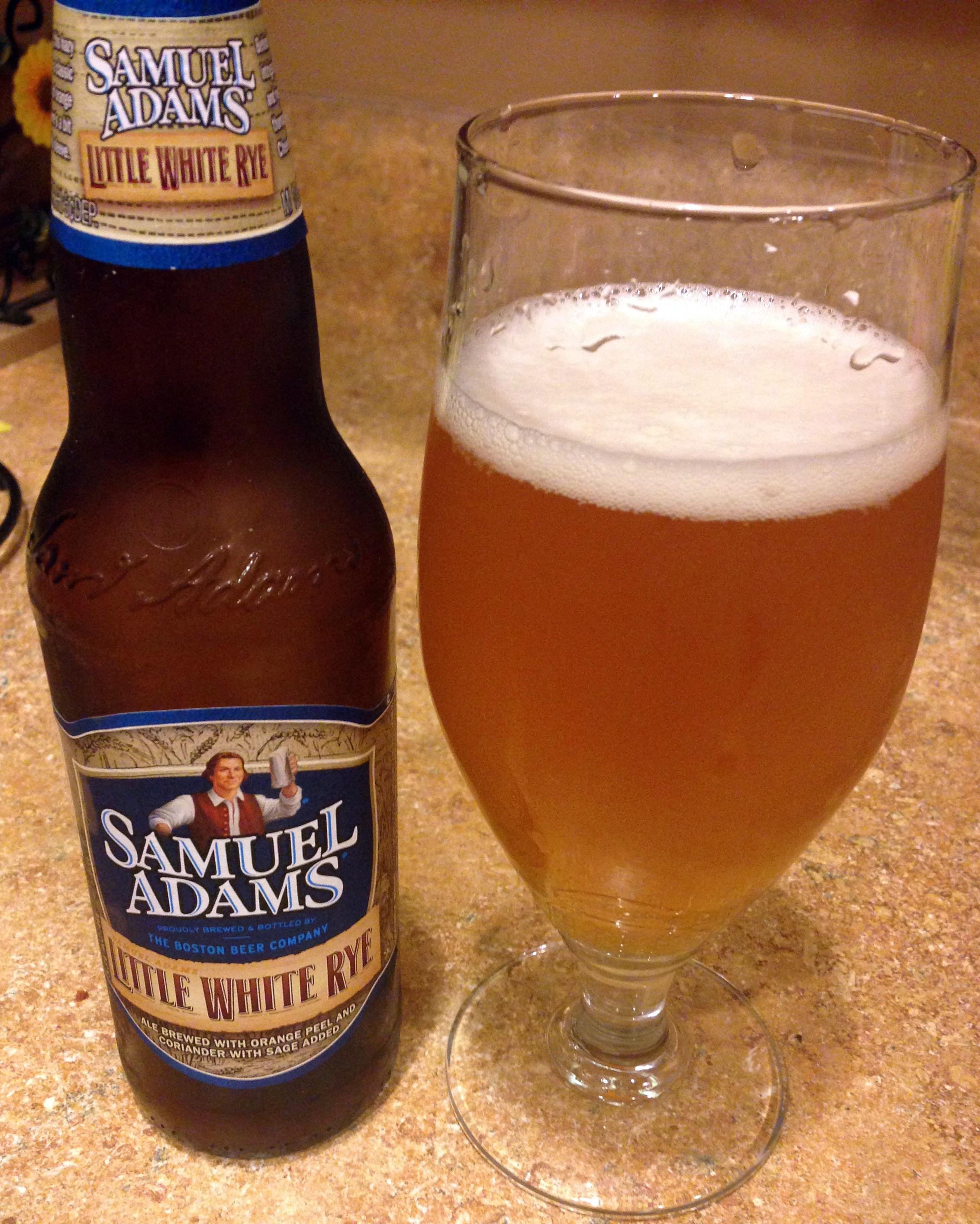 white rye sam adams summer ale summer beer beer boston - White Christmas Sam Adams