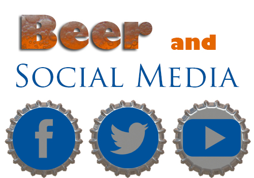 beer-social media