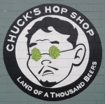 chuck hop shop-seattle-washington-beer
