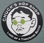 chuck hop shop-seattle-washington-beer