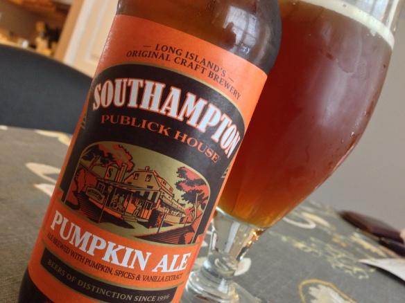 southampton-pumpkin ale-pumpkin beer-pumpkin