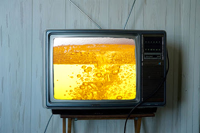 television-set-beer