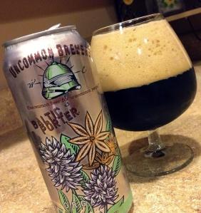 uncommon brewers-beer-baltic porter