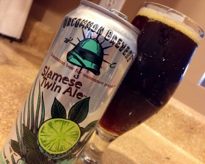 uncommon brewers-beer-siamese twin