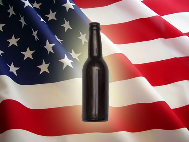 american flag_beer