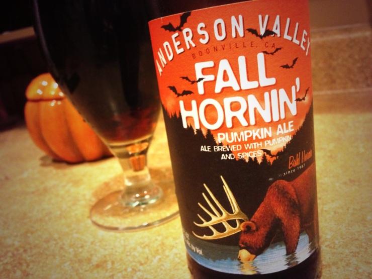 fall_hornin_anderson_valley_beer