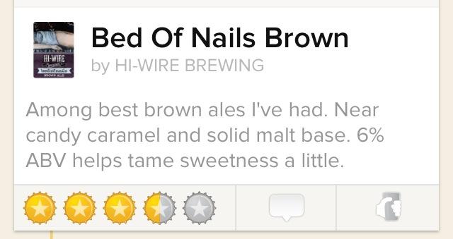 bed of nails brown_brown ale_beer