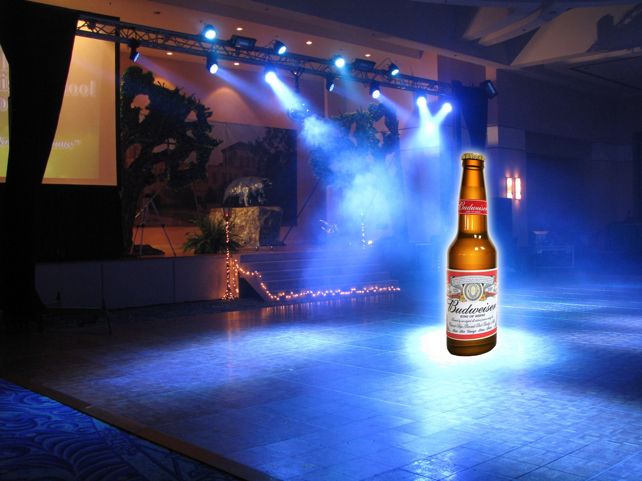 AB InBev is kind of Losing and Its All the Millennials Fault