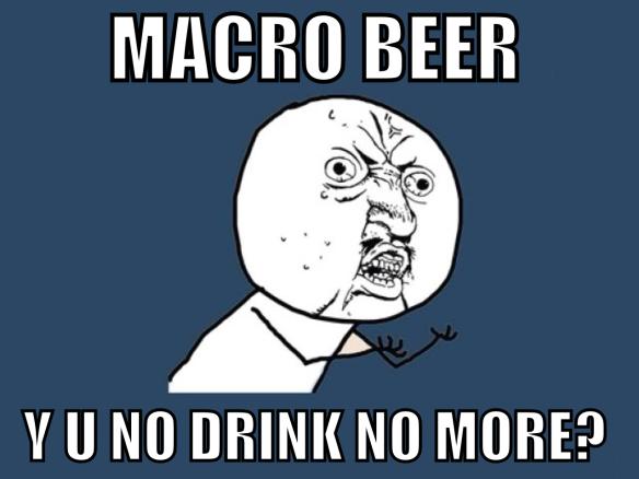 y_u_no_drink_beer