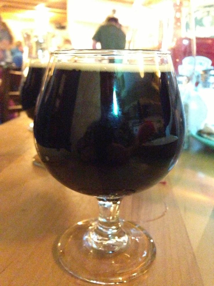 dogfish head-beer-world wide stout
