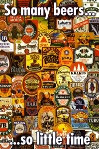 beer variety