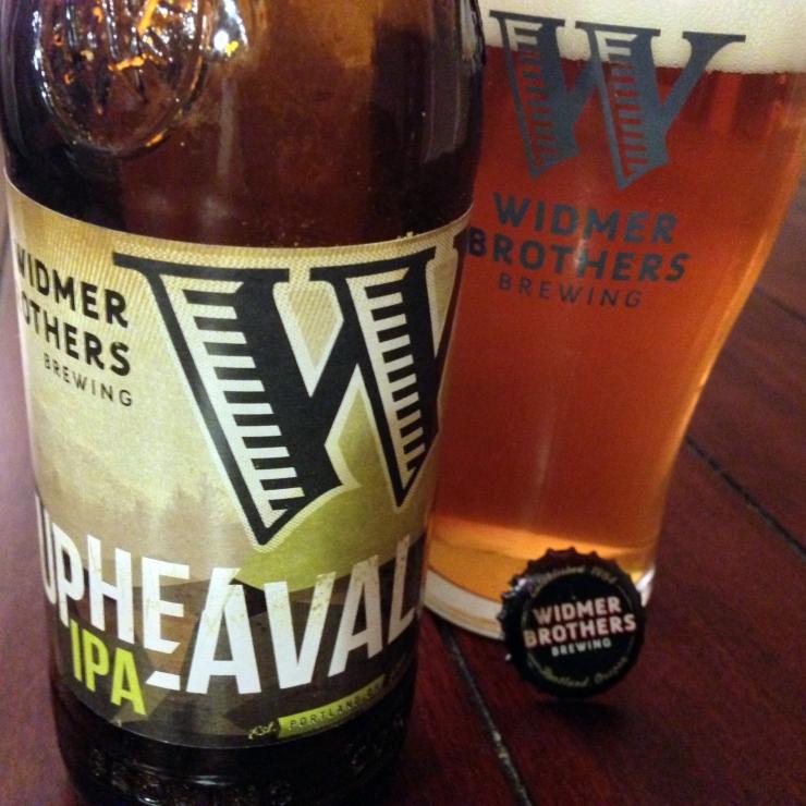 upheaval-ipa-india pale ale-upheaval ipa-beer-bottle-widmer-widmer brothers