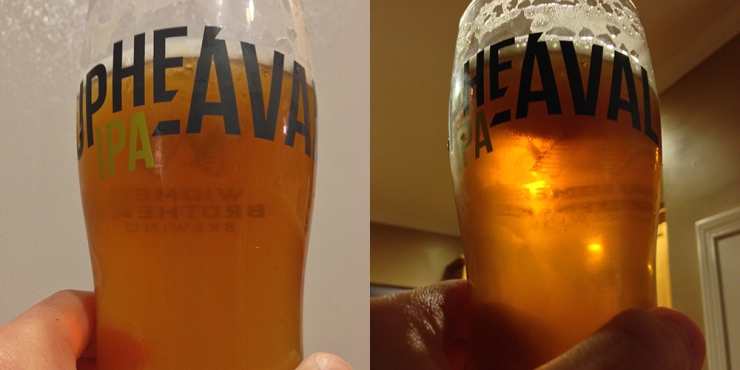 upheaval-ipa-india pale ale-upheaval ipa-beer-clarity-widmer-widmer brothers