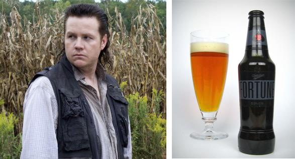 eugene porter-beer