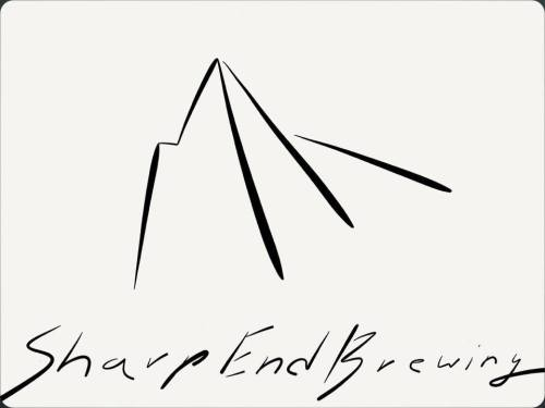 Sharp End Brewing-logo