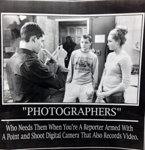 journalist-photographer-video