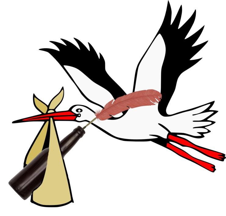 Stork_bottle