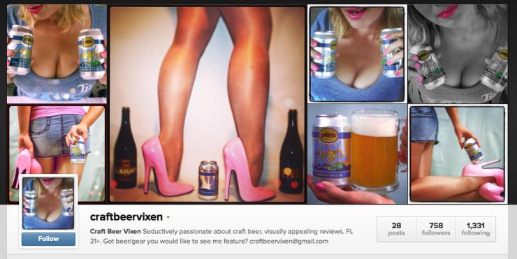instagram-craftbeervixen-beer