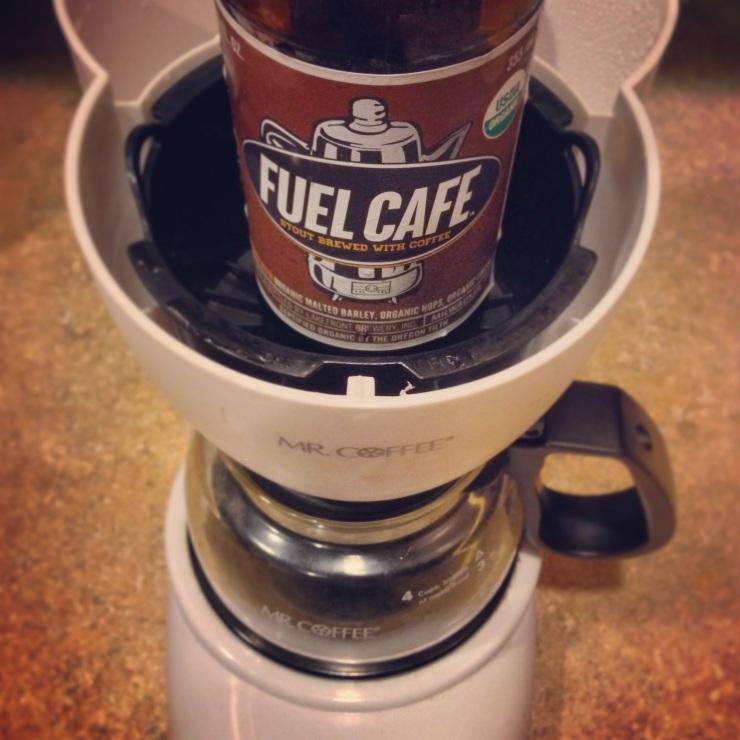 lakefront brewery-fuel cafe-coffee-beer-coffee beer-beertography