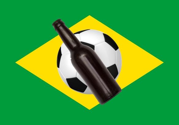 beer brazil