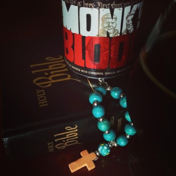 21st amendment-beertography-monks blood-bible