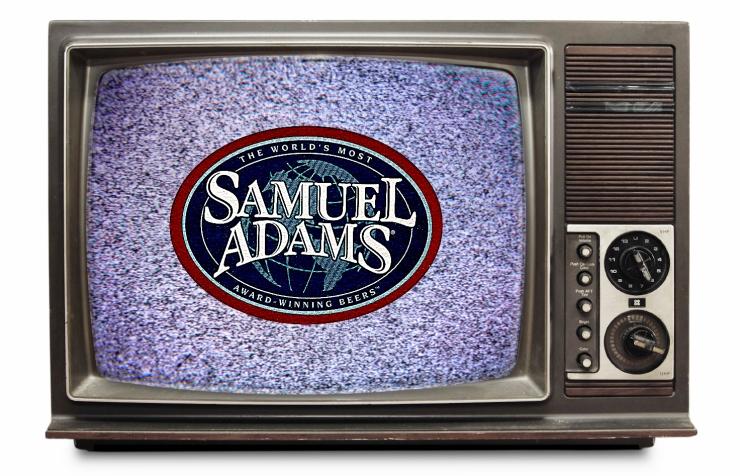 tv with sam