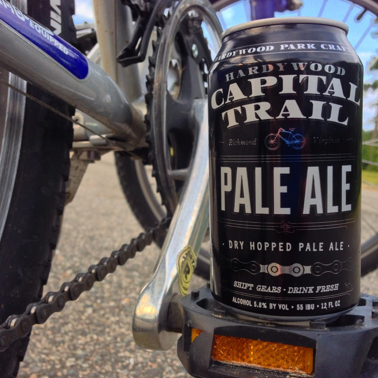 hardywood-pale ale-capital trail-beer-beertography