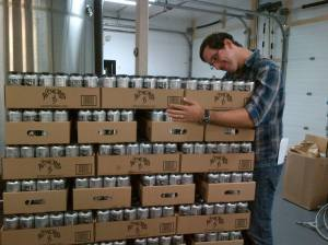 mike sills-heady topper