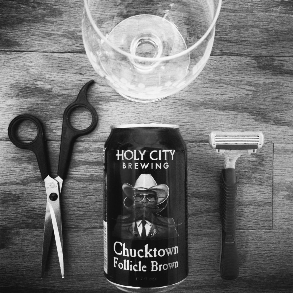 holy city-chucktown follicle brown-brown ale-beer-beertography