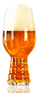 IPA glass via spiegelau.com