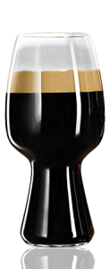 Stout glass via spiegelau.com