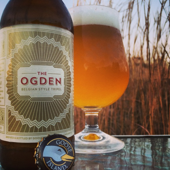 goose island-ogden-belgian-beer-craft beer-beertography