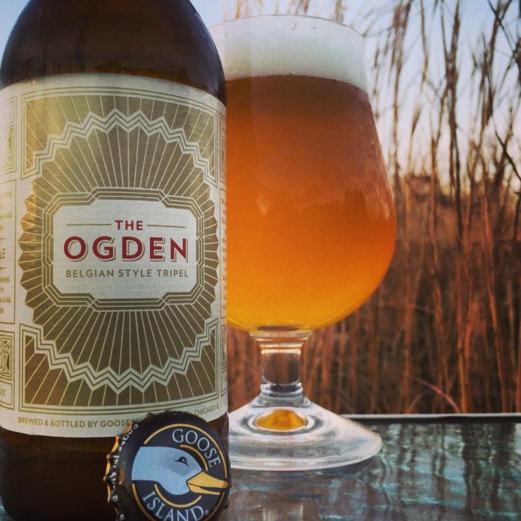 goose island-ogden-belgian-beer-craft beer-beertography