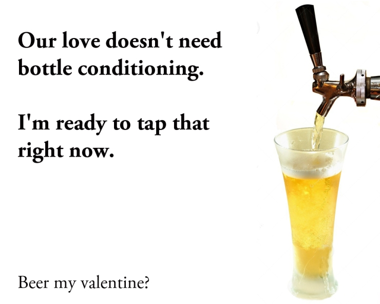 tap card-valentines day