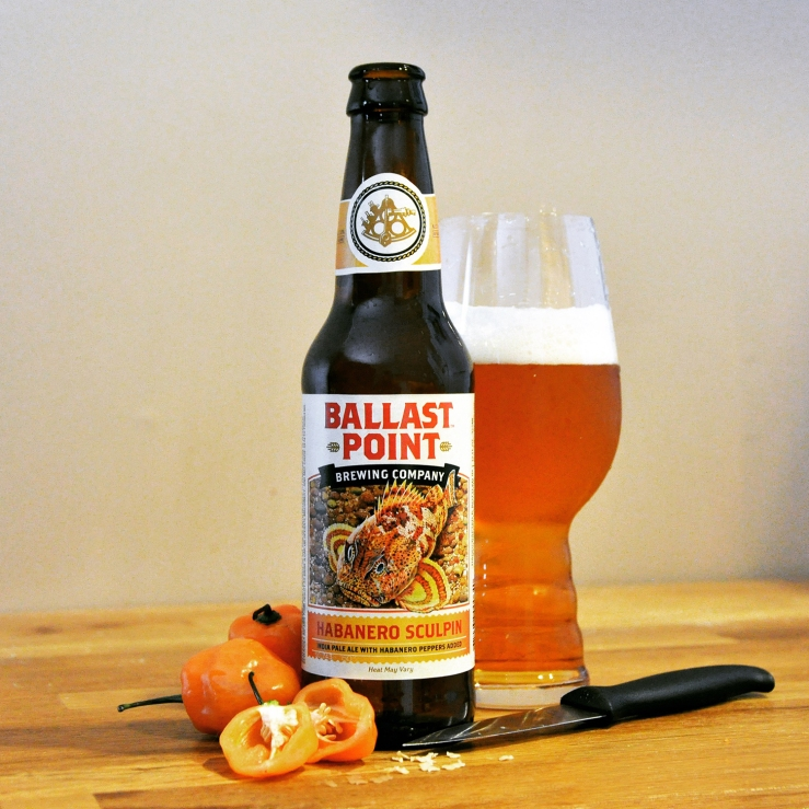 ballast point-sculpin-habanero sculpin-ipa-india pale ale-beer-craft beer-beertography-web