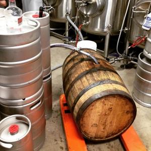 barrel-filling