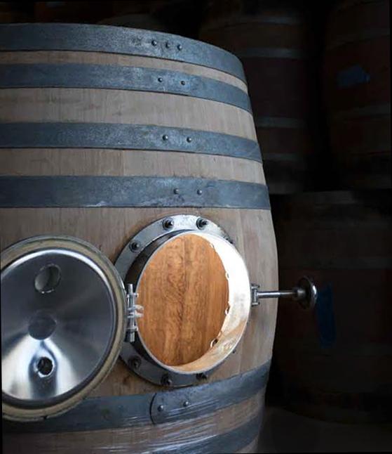 barrel no text