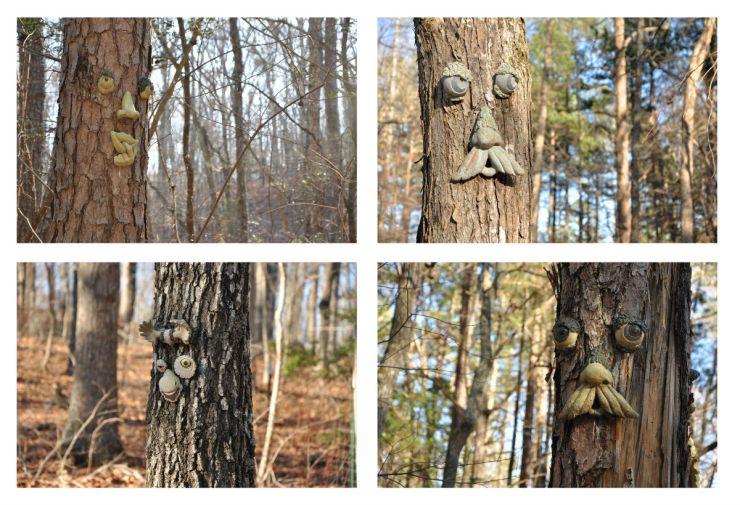 bear creek brews-trees