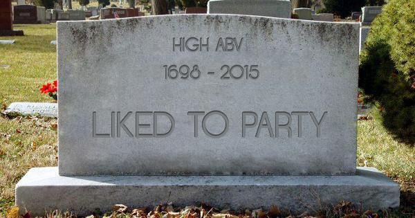 tombstone header