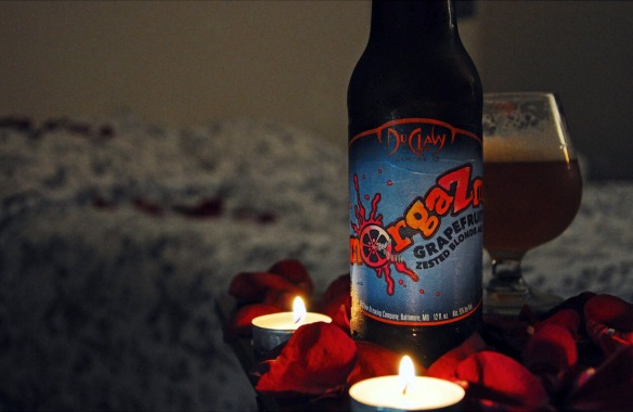 duclaw-morgazm-blone ale-beer-craft beer-beertography