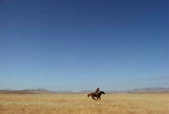 lone rider-west-cowboy