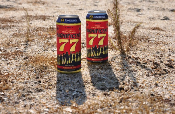 lonerider-beer-magnificant 77-beertography-craft beer-web