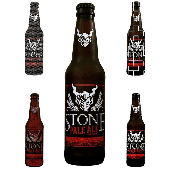 stone brewing-pale ale-beer-craft beer-beertography