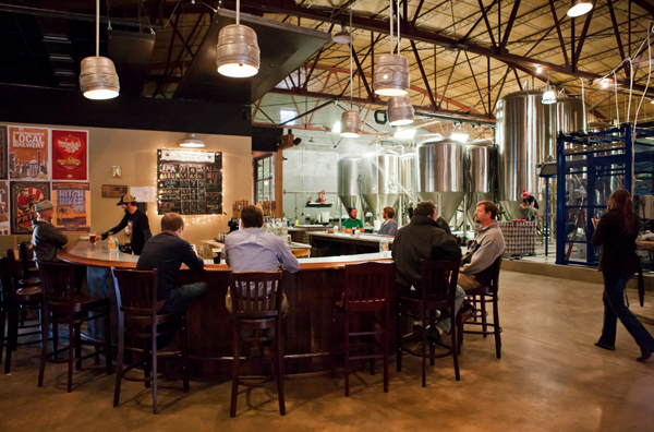 good people brewery and taproom