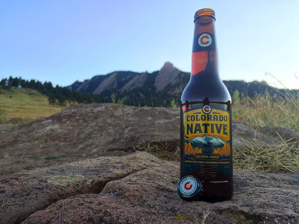 ac golden-miller coors-coors-colorado native-lager-beer-craft beer-beertography